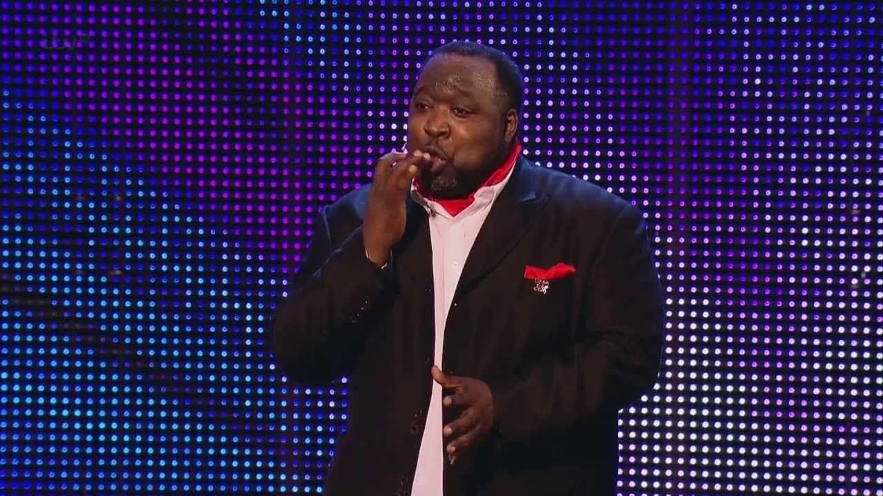 Gospel Singers Incognito Hd Britains Got Talent 2013 Auditions Pla Gospel Singer Gospel Singer