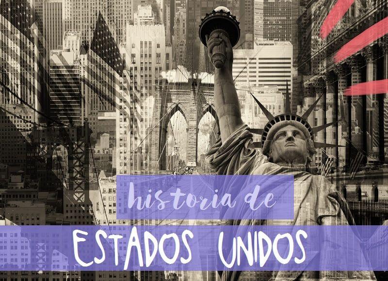 (NO TAN) BREVE HISTORIA DE ESTADOS UNIDOS en 2020