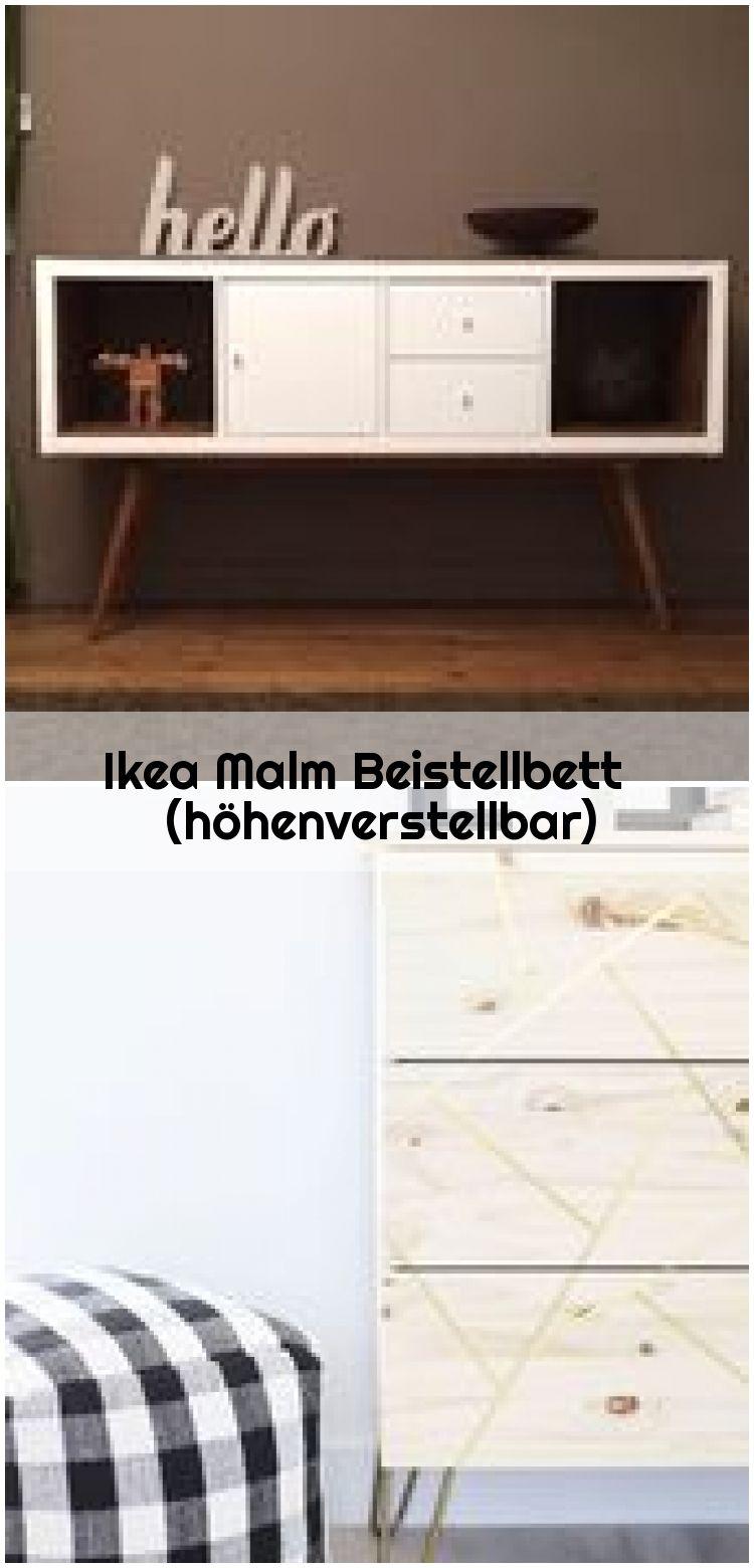 Ikea Malm Beistellbett Hohenverstellbar Beistellbett Hohenverstellbar Ikea Malm Ikea Malm Ikea Dresser Hack Best Ikea