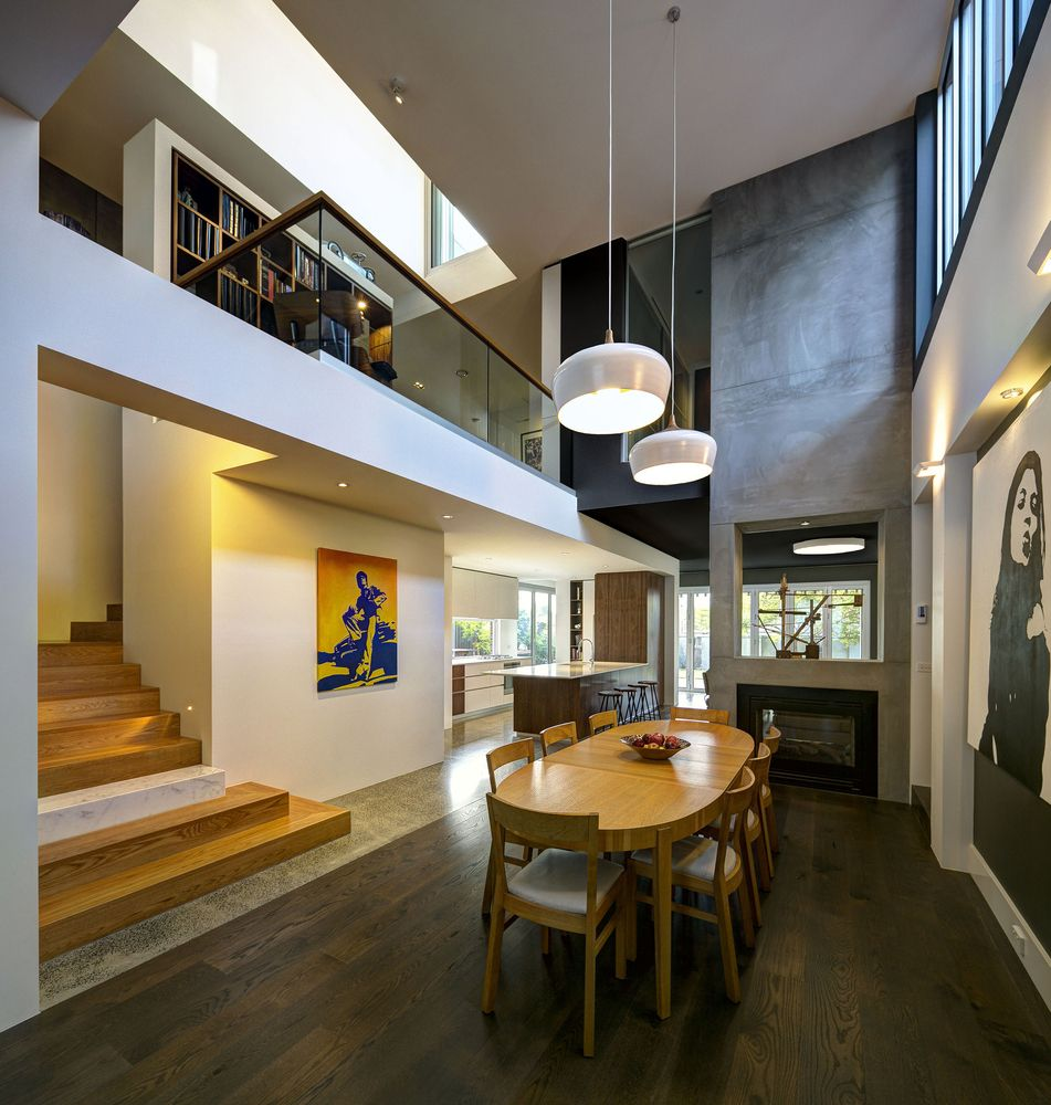 Gallery of The Wolf House / Wolf Architects - 21 | Wolf, Architects