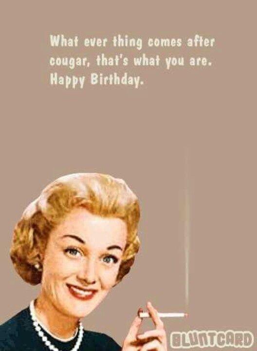 Hag Happy Memes Old Birthday