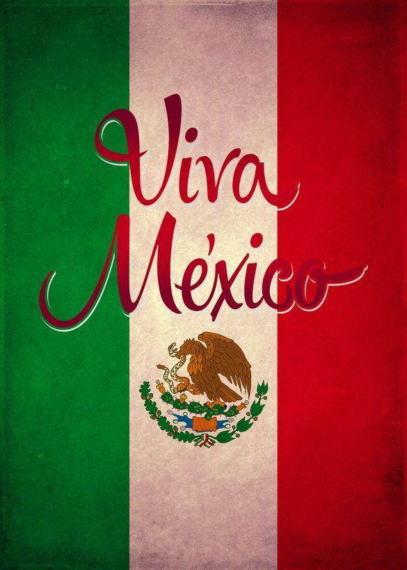 Simbolos-Patrios-de-Mexico-16-de-Septiembre-Dia-de-la ...