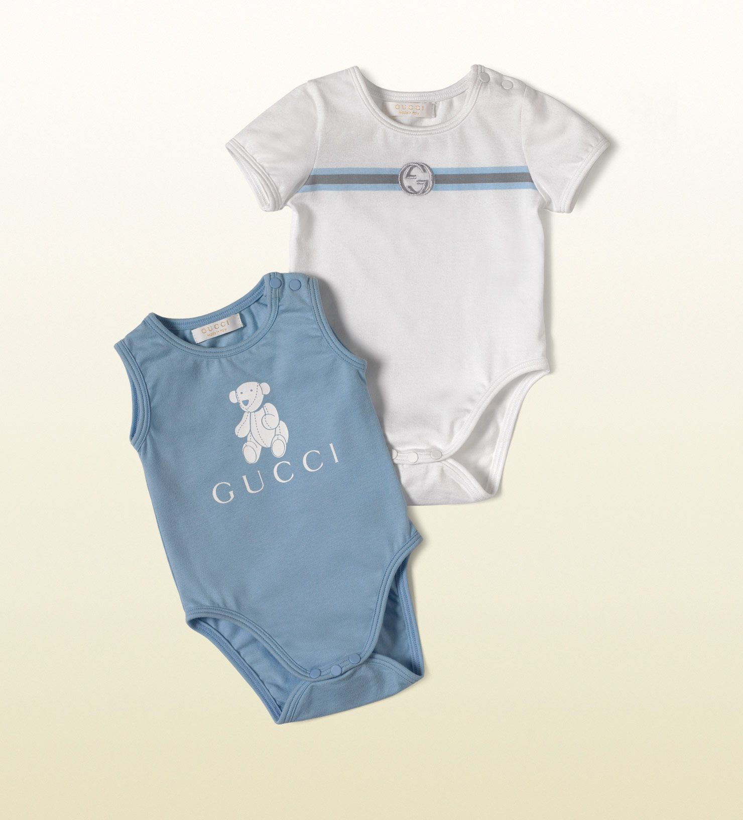 Baby Boys Girls Newborn 3 Piece Clothing Gift Set Sleepsuit Bib Hat Babies Baby Suit