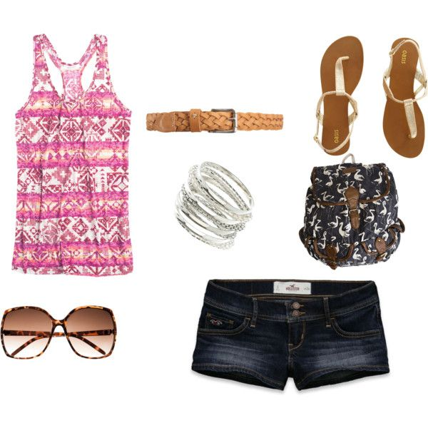 Gr8 for summer!, created by crazyame50 on Polyvore