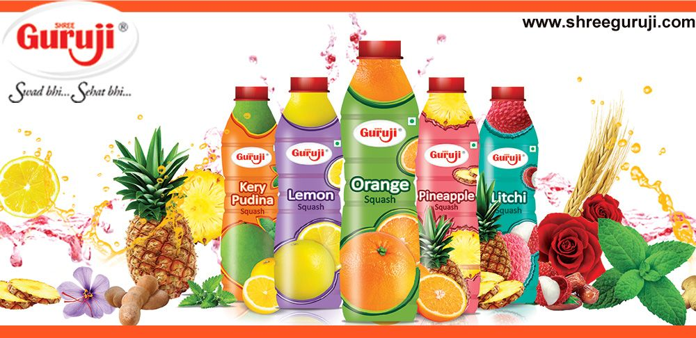 Say hello! to our brand new collection of summer drink