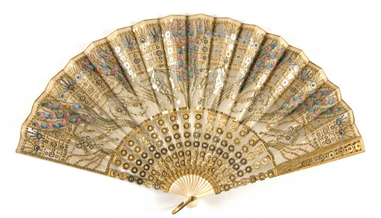 Philadelphia Museum of Art - Collections Object : Fan and Box ...