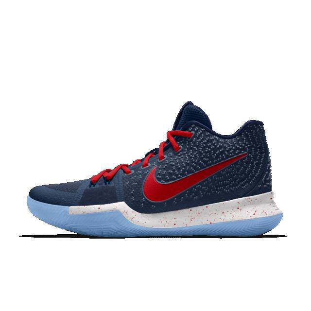73e3677d263 Kyrie 3 iD Men s Basketball Shoe