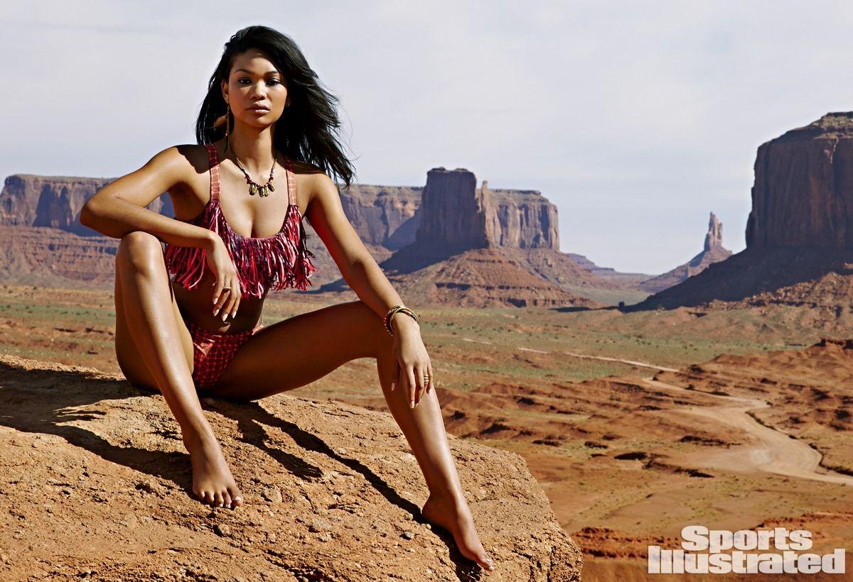 Sexy navajo girls