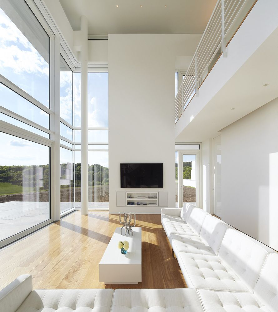 justin timberlake turns interior designer to launch new where can interior designers work Gallery of Oxfordshire Residence - Richard Meier u0026 Partners - 2