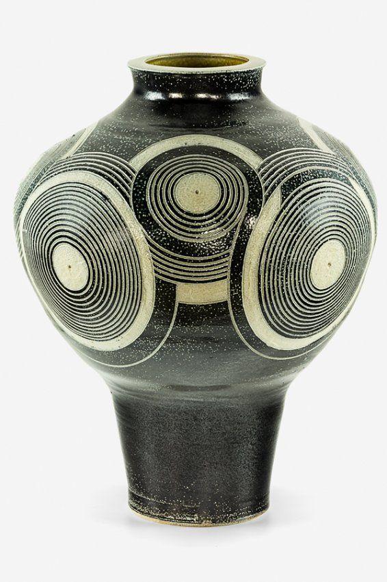 Roy Cowan Ngaio New Zealand Contemporary Ceramics