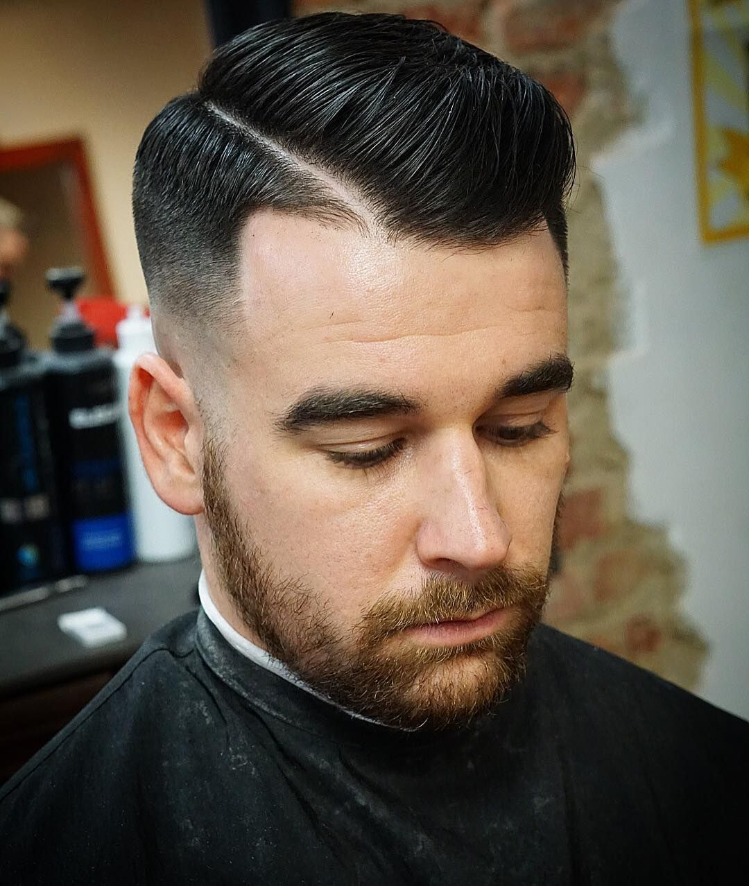 Pin On Vintage Hairstyles For Men