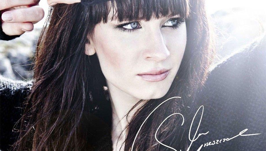 Sylwia Grzeszczak Top Music Fashion Hoop Earrings