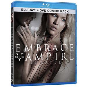 Embrace of the Vampire (Blu-ray + DVD)