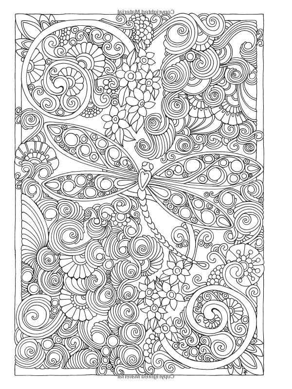 196 Dibujos de Mandalas para Colorear fáciles y difíciles   Mandalas ...