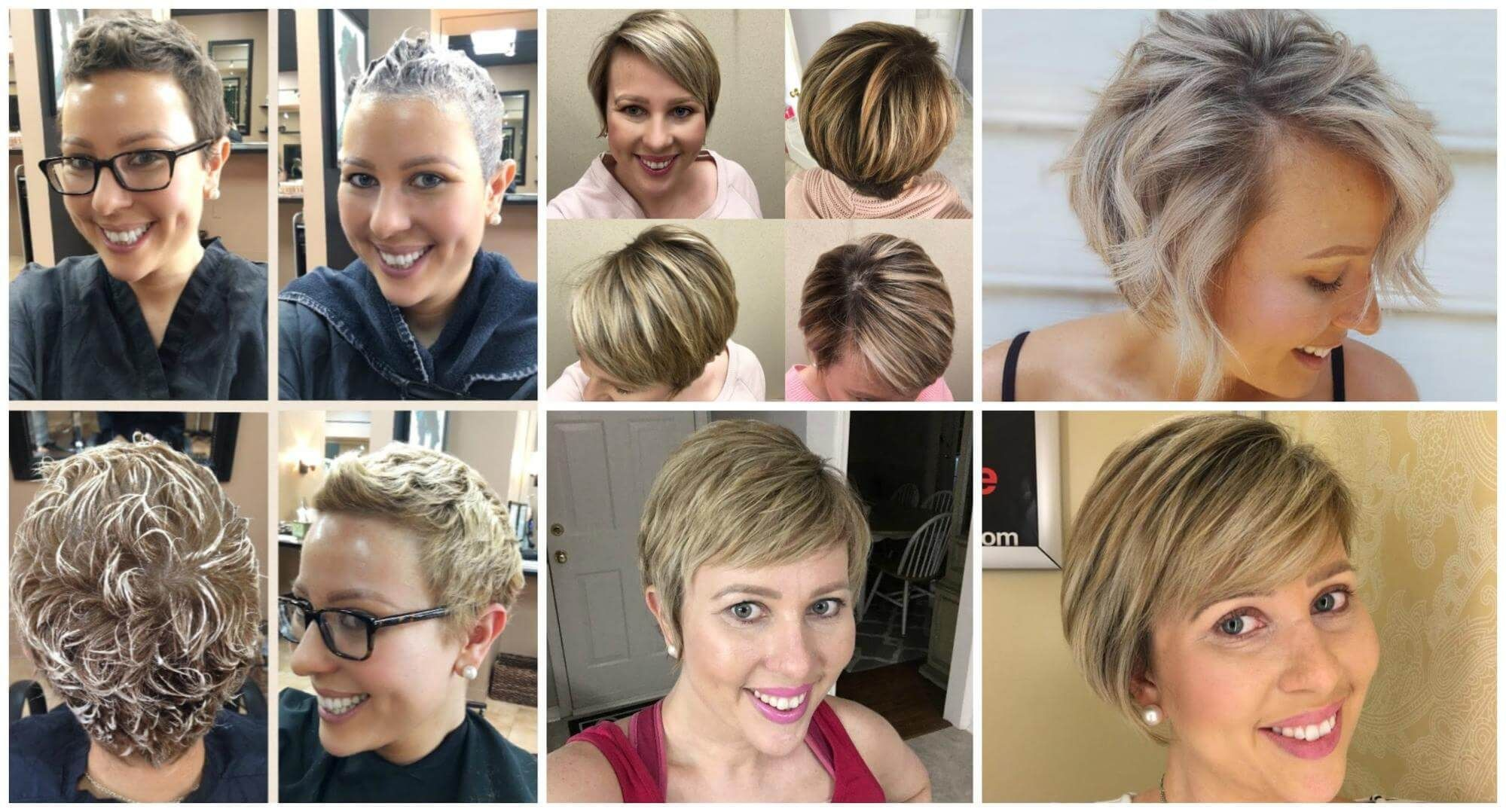 Hairstyles For Hair Growing Back After Chemo Growth Pictures Of Hair Growing Back After Chemo 77