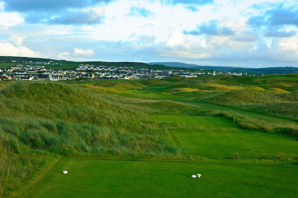 Lahinch Golf Club | Old Course – hole 14