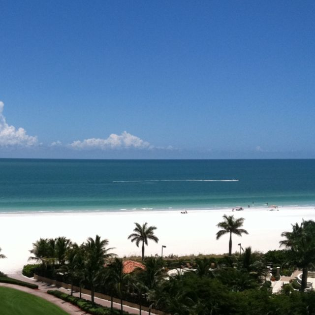 Beautiful Places In Florida To Stay: Marco Island, Fl. My Favorite Summer Destination And