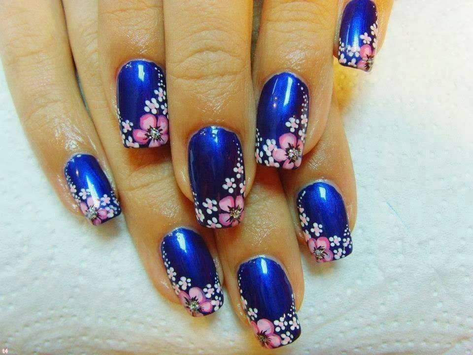 Spring nail designs 2017 6 summer nails art designs 2014 nail spring nail designs 2017 6 summer nails art designs 2014 prinsesfo Gallery