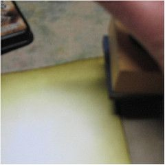 Ink Stains: Ink Blending Tool