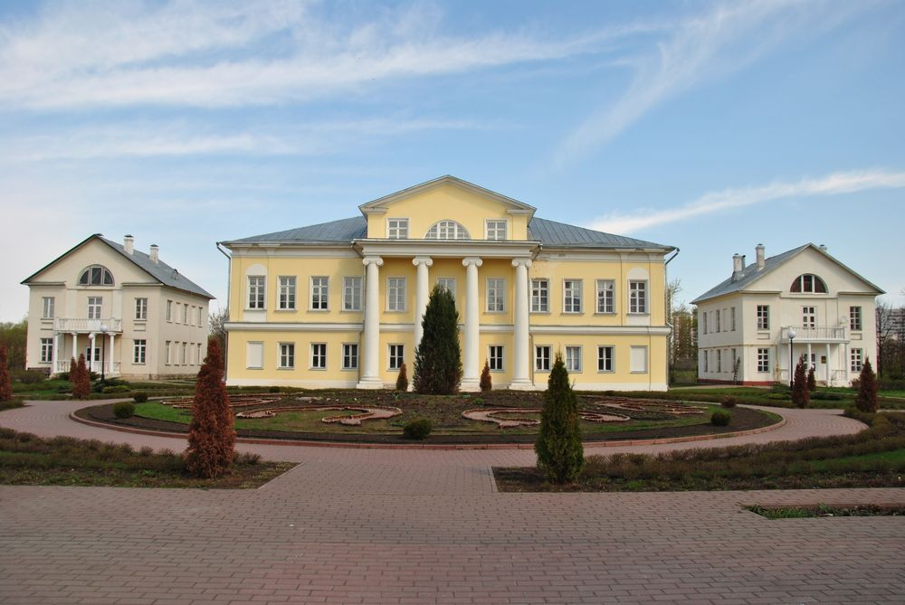 70 Best Russian Palaces and Mansions (Photos) | Russian