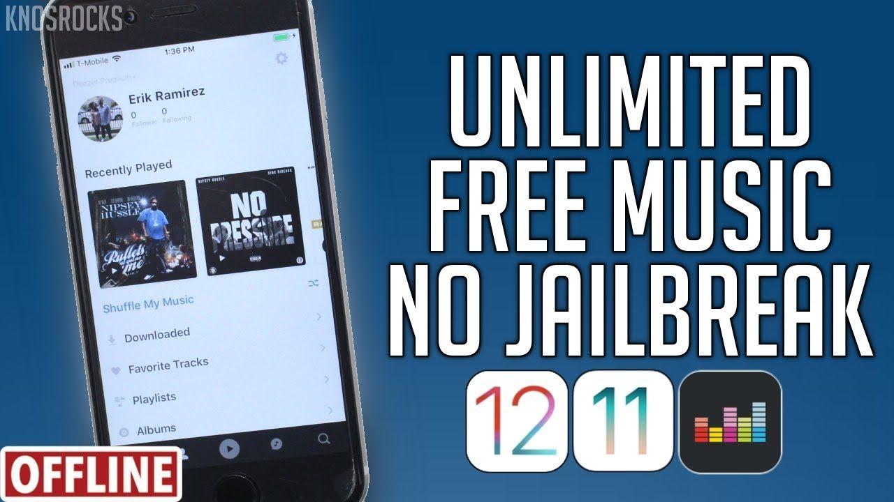 2019 NEW Best Music App iOS 12 - 12 2 / 11 / 10 FREE OFFLINE