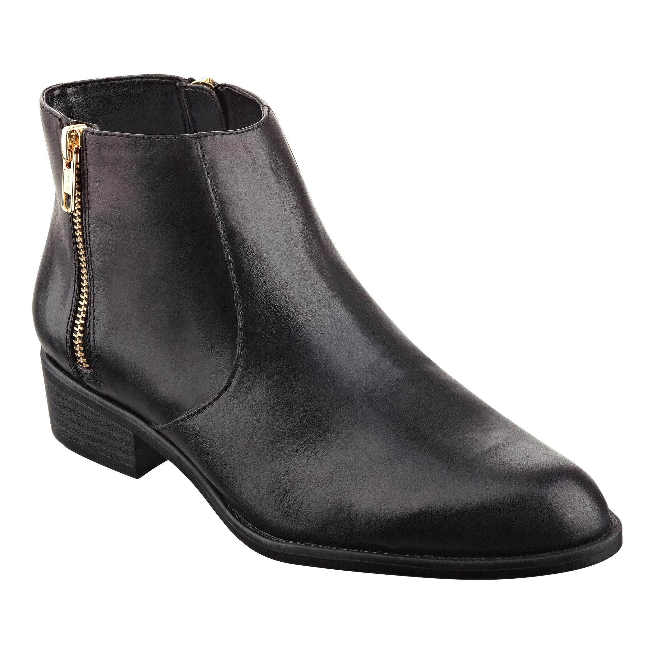 Booties to Buy Now recommendations