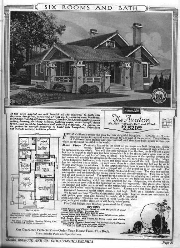 A Closer Look at American Bungalow Styles in 2020 ...