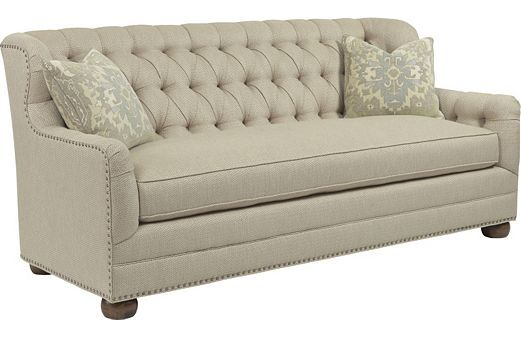 Beau Love This Sofa. Drexel Heritage Upholstery   Paxton Sofa (70624 83)