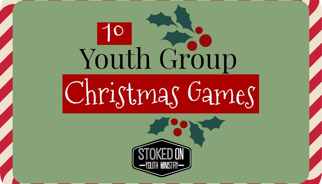 Account Suspended Christmas Youth Group Games Christmas Youth Games Christmas Group Games
