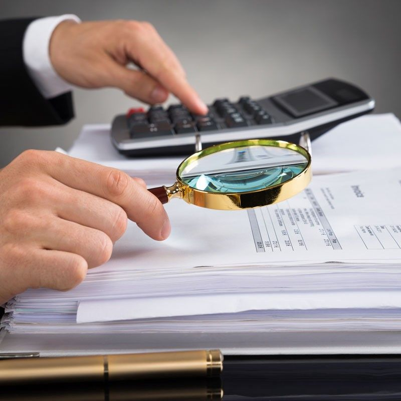 5 Reverse Tax Planning Tips - personal financial statement forms