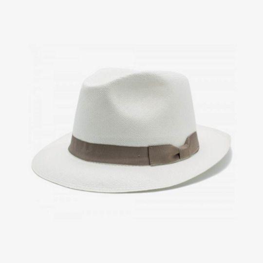 6156a081 Lock & Co. Napoli Panama Hat Established in 1676, James Lock & Co ...