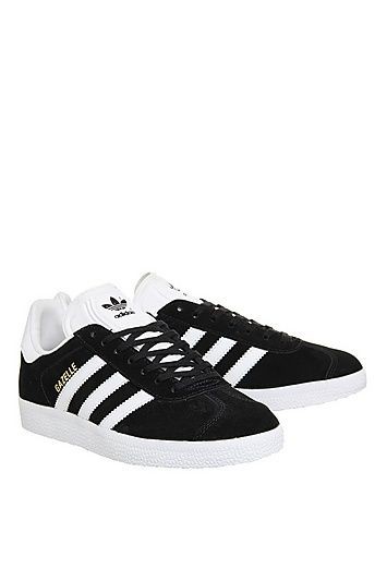 Gazelle Trainers by adidas supplied by Office   Adidas