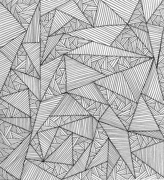 Pin By Brandon Lopez On Elements Of Art Geometric Patterns