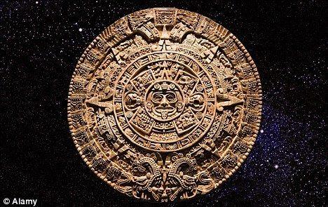 予言 マヤ 文明
