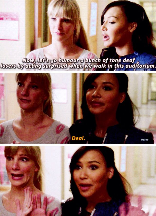 santana and brittany dating In honor of the brittana wedding, we take a look back at our favorite brittany and santana scenes.