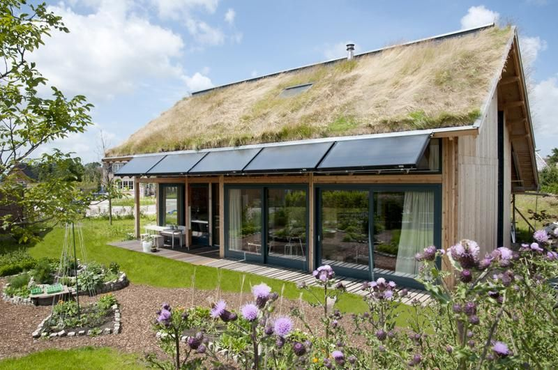 Das blockhaus der neue fertighaustrend holzhaus for Alternatives wohnen