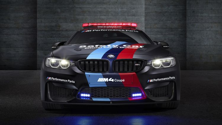 2015 Bmw M4 Motogp Safety Car With Water Injection Photo Gallery Bmw Bmw M4 2015 Bmw M4