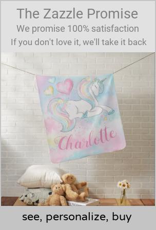 Baby Girl Unicorn Blanket #unicorn #unicornbabyblankets #rainbowbabyblankets #unicornblankets #unicornbabygifts #nursery #decor #newbaby #custom #personalized #keepsake #babyshower #gifts #giftideas