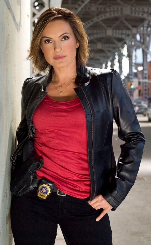 Season 10 From Mariska Hargitays Law And Order Svu Hair -9494