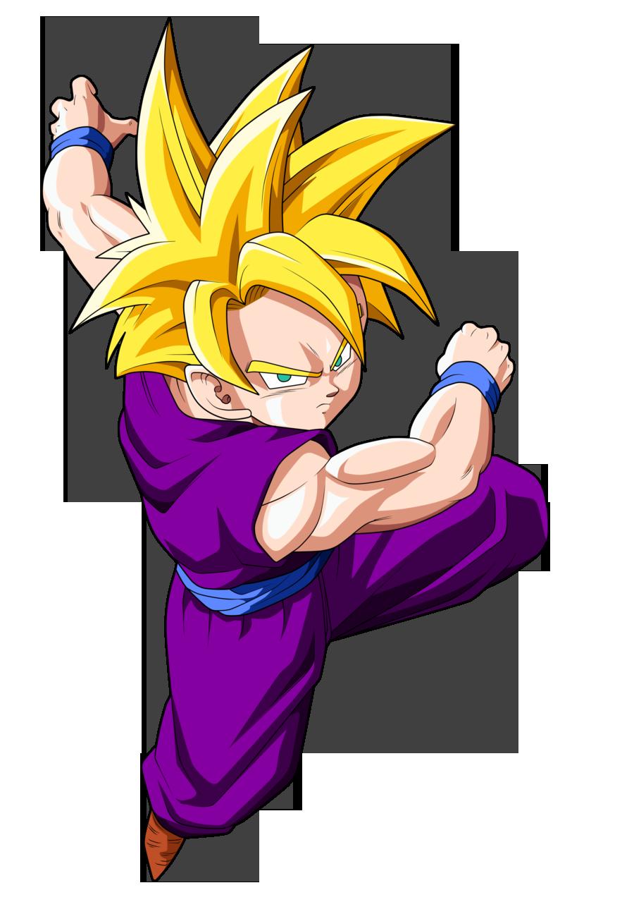 Pin De Andre Barata En Dragon Ball Dragones Personajes De Goku Personajes De Dragon Ball