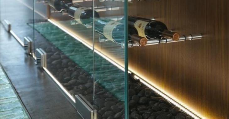 Amateur de vin? Voici les 10 plus beaux celliers ouf, c\u0027est CHIC