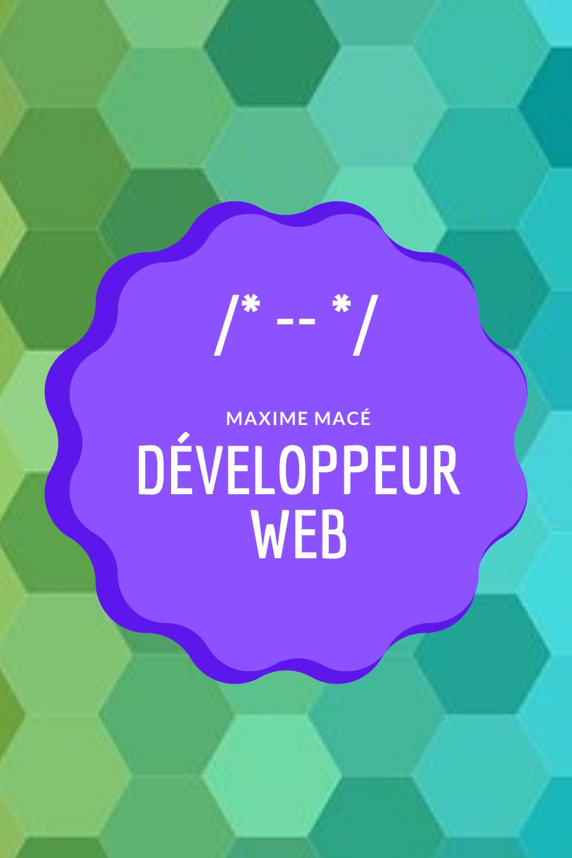 Des sites web pour vos business en 2020 Développement
