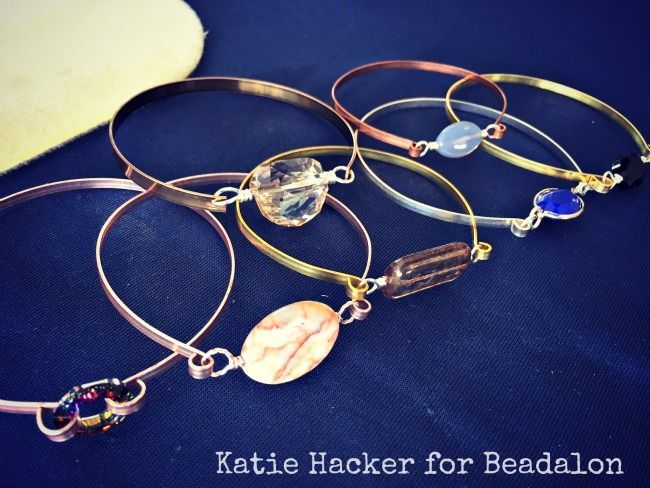 Image result for flat copper wire bracelet | Flat wire | Pinterest ...