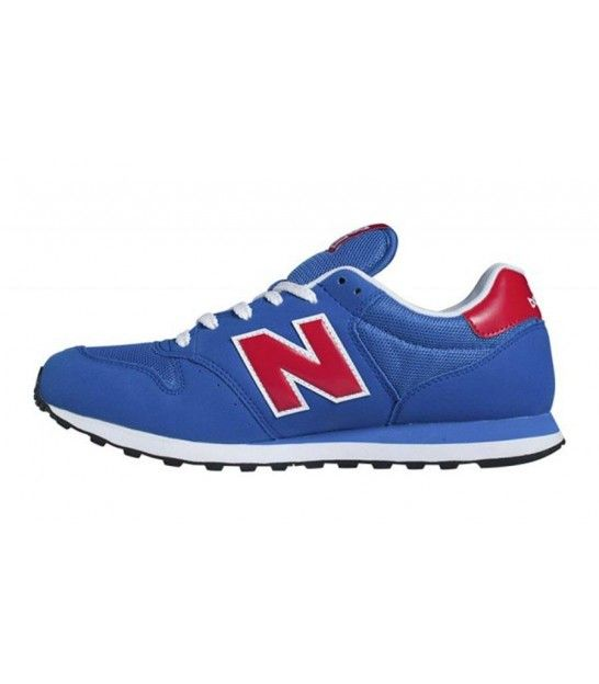 Zapatillas Casual. NEW BALANCE 500 LIFESTYLE CLASSIC RUNNING