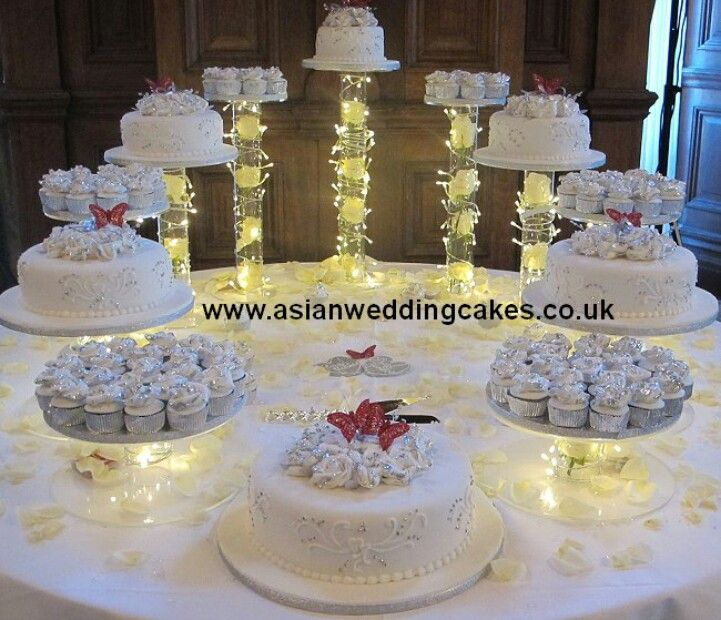 12 Tier Wedding Cake Toppers Big Wedding Cakes Wedding Cake Stands