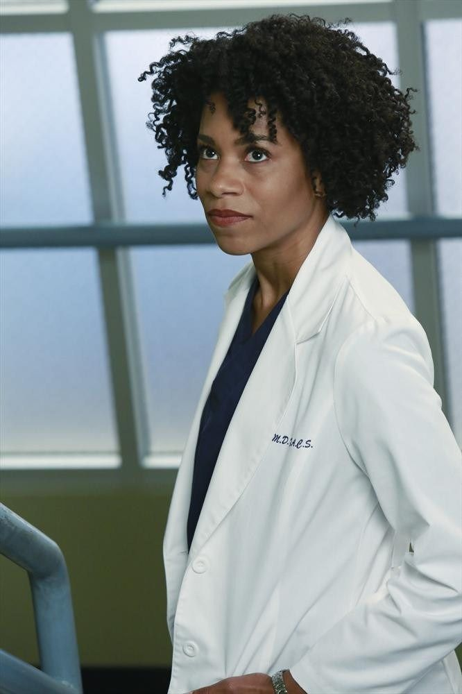 maggie pierce | grey\'s anatomy ♡ | Pinterest