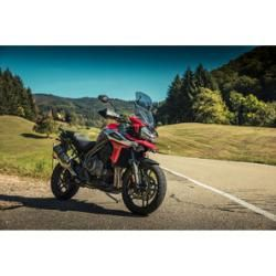 Photo of Mra Vario X-Creen Scheibe (vxc) Triumph Tiger 1200 Xc, Xcx/low, Xca (euro 4)
