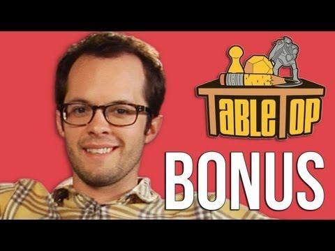 TableTop Extended Interview: Neil Grayston   Geek and Sundry #neilgrayston #tabletop #geekandsundry #gaming #geeks #nerds
