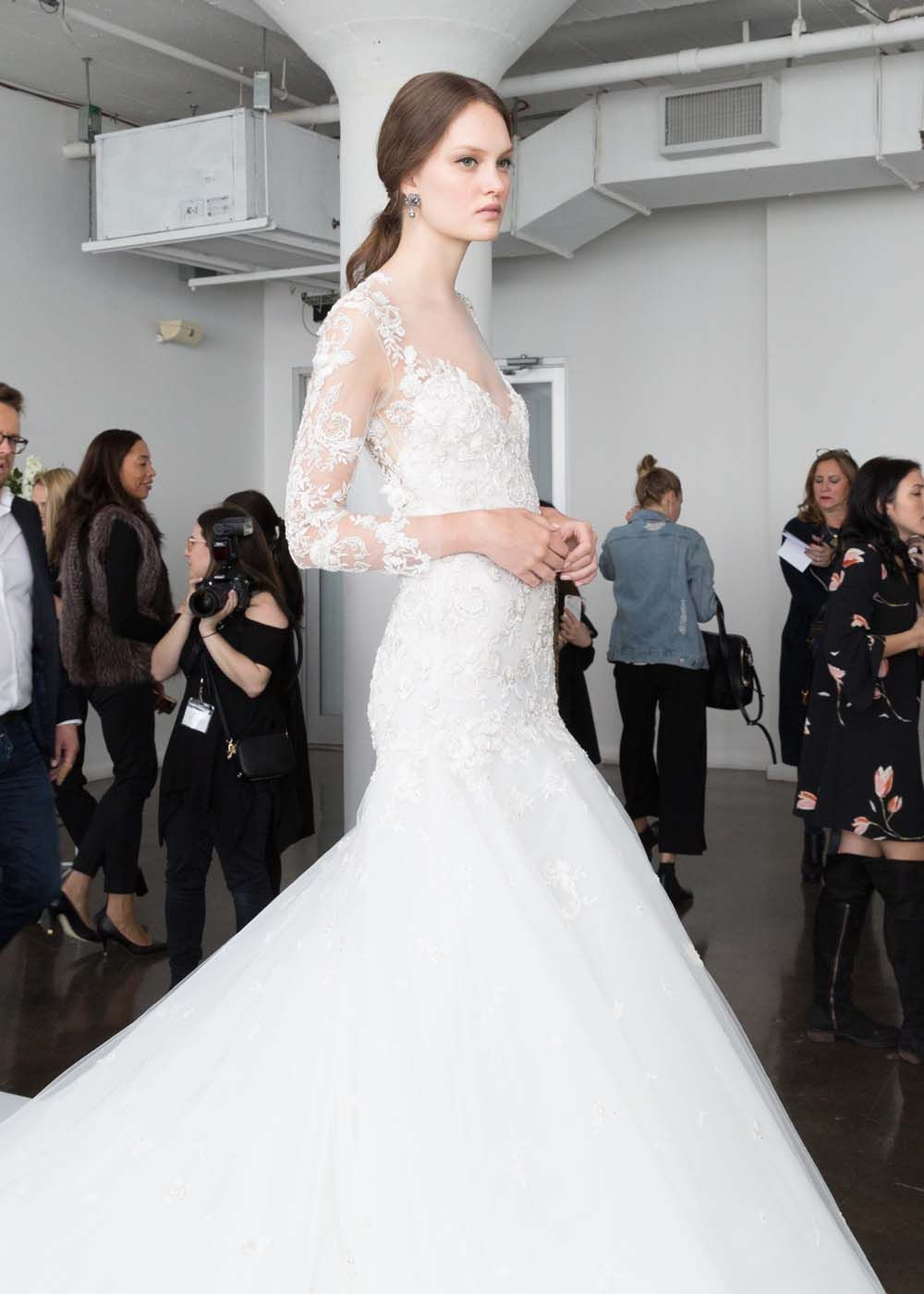 Our Top Guesses for Nikki Bella\'s Wedding Dress | Bella wedding ...