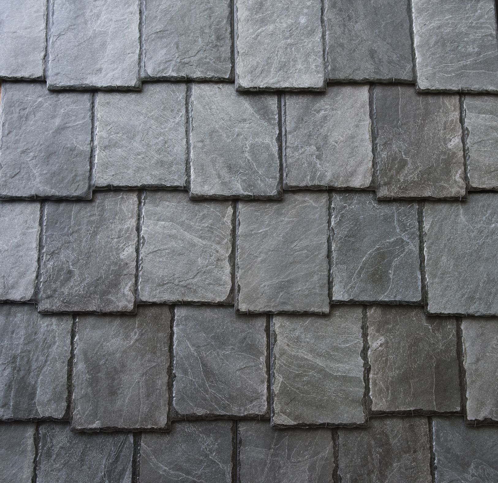 Silver Mist Tile Roofing Made To Look Like Slate In 2019